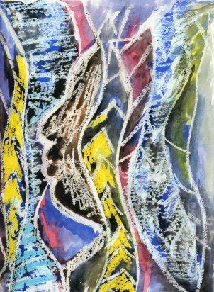 Rye lane fabric inspiration